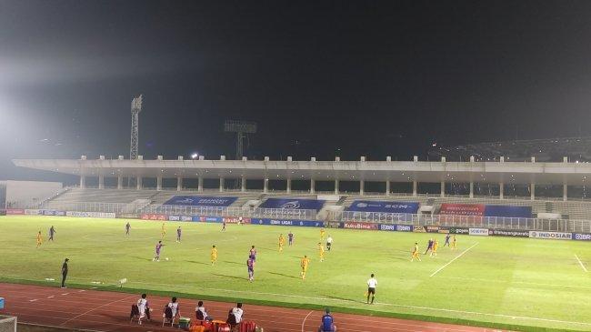 Hasil Bhayangkara FC Vs Persik Kediri 2-0, Arthur Barrios Super-Sub, The Guardian Puncaki Klasemen