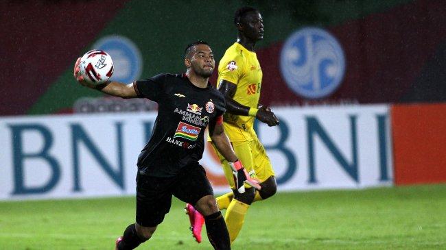 Persija Jakarta Ditaklukkan Arema FC, Begini Kata Andritany Ardhiyasa Soal Wasit yang Memimpin