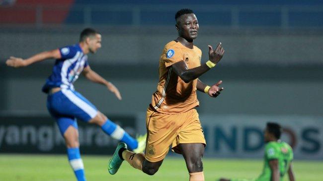 Persebaya vs Bhayangkara, Jurus Jitu Aji Redam Top Skor BRI Liga 1, Bajul Ijo Punya Catatan Positf