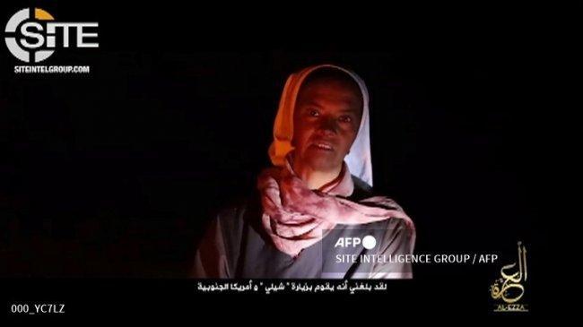Biarawati Kolombia Akhirnya Bebas Setelah 4 Tahun Diculik Para Jihadis di Mali