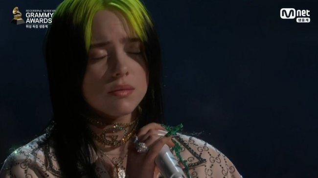 Chord Gitar dan Lirik Lagu Happier Than Ever - Billie Eilish: I Don't Relate To You