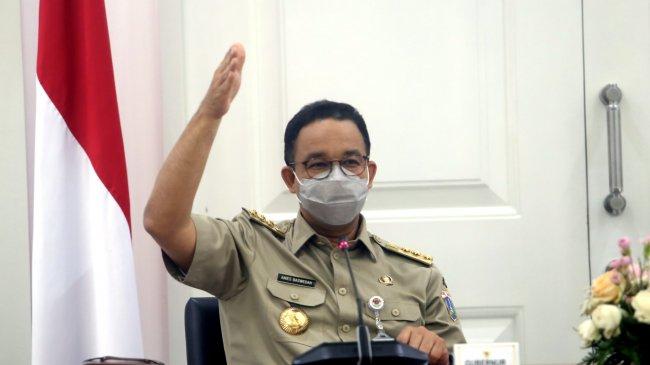 Kronologi Kasus Lahan Munjul yang Bikin Anies Baswedan dan Ketua DPRD DKI Ikut Diperiksa KPK