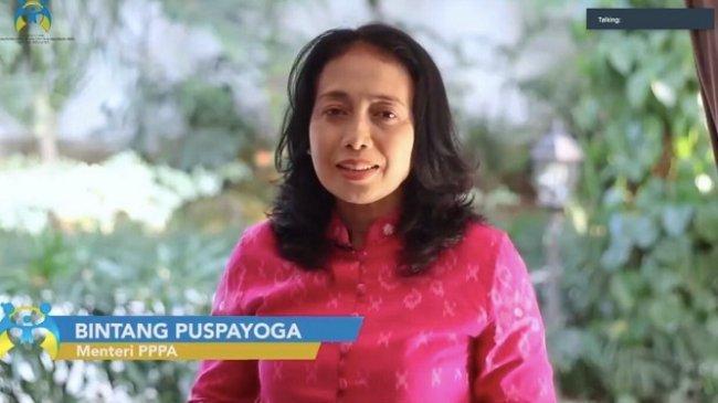 Menteri PPPA Tidak Toleransi Kejahatan Seksual Pada Anak, Kasus di Luwu Timur Didalami