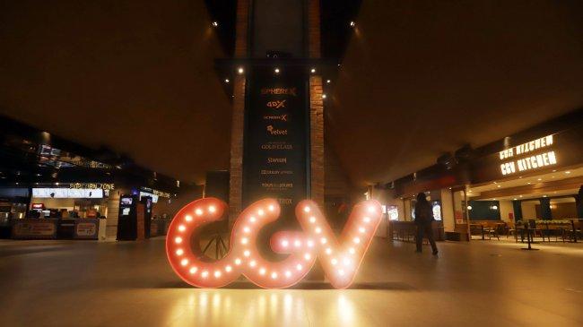 Daftar Bioskop CGV yang Buka Mulai Hari Ini, Pengunjung Harus Sudah Vaksin 2 Kali