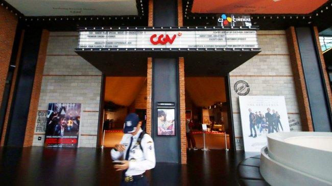 Tag Cgv Viral Video Kejutan Ulang Tahun Pakai Layar Bioskop Sang Teman Akui Biaya Sewa Studio Jutaan Rupiah Tribunnews Com Mobile