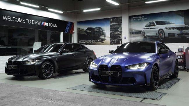 Melonjak Lebih dari Empat Kali Lipat, BMW M Pecah Rekor Penjualan di Indonesia