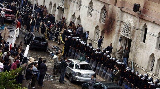 Mesir Cabut Status Keadaan Darurat setelah 4 Tahun Diberlakukan