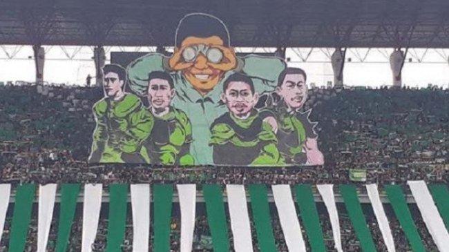 Daftar Jumlah Penonton Klub Liga 1 2018 yang Hadir ke Stadion, Persebaya Surabaya Urutan Teratas