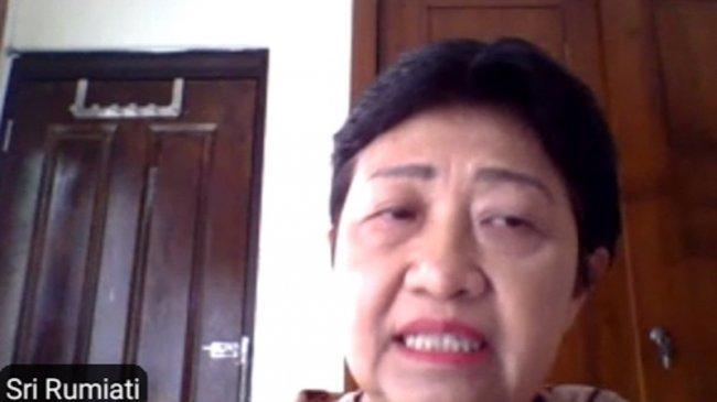 Cerita Purnawirawan Polri Bintang Satu Menentang ''Tes Keperawanan''