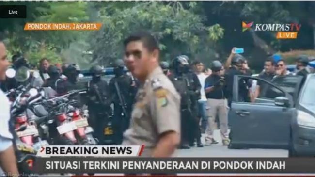 Polisi Pertimbangkan Konfrontasi Istri Korban dan Pelaku Perampokan Pondok Indah