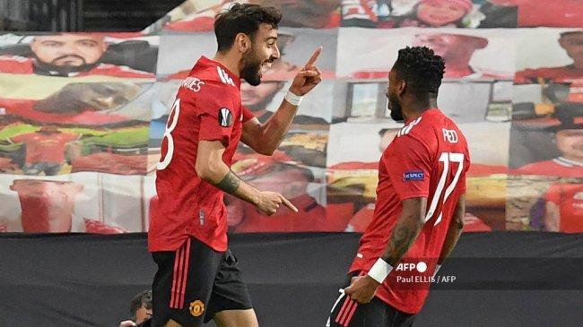 Efek Domino Formasi Baru Manchester United: Peran Anyar Bruno Fernandes, Si Kidal Tersingkir