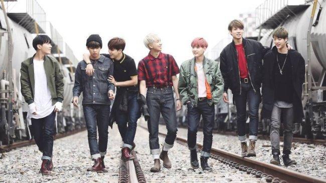 Popularitasnya Mendunia, BTS Akui Tetap Pegang Teguh Style Musik Korea