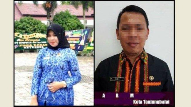 Pejabat Tanjungbalai Bicara Blak-Blakan Terkait Kabar Perselingkuhan dengan Camat di Aceh Tenggara