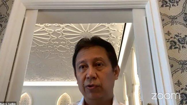 Menkes Sebut Indonesia Sudah Masuk Gelombang Kedua Covid