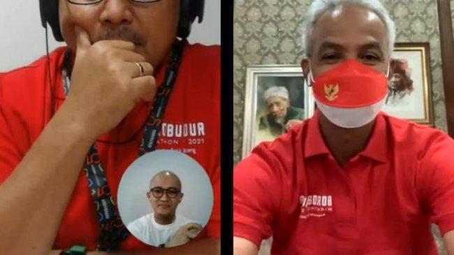 Borobudur Marathon 2021 Bakal Berlangsung 27-28 November 2021