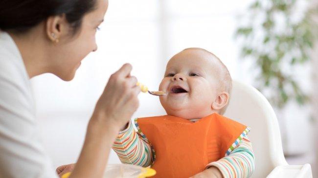 Tingkatkan Nafsu Makan Anak untuk Mencapai Gizi Seimbang, Apa yang Harus Dilakukan Orangtua?