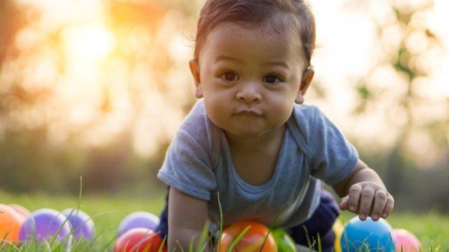 Bunda, Ini 3 Perkembangan Penting untuk Si Kecil