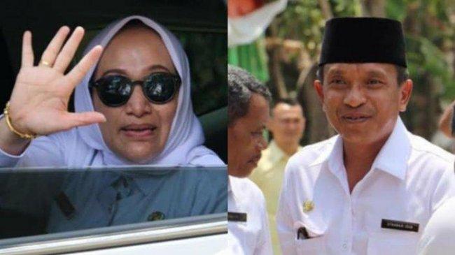 Gara-gara Chat, Wakil Bupati Bojonegoro Laporkan Bupatinya, Ngaku Diserang Pribadi & Disuruh Mundur