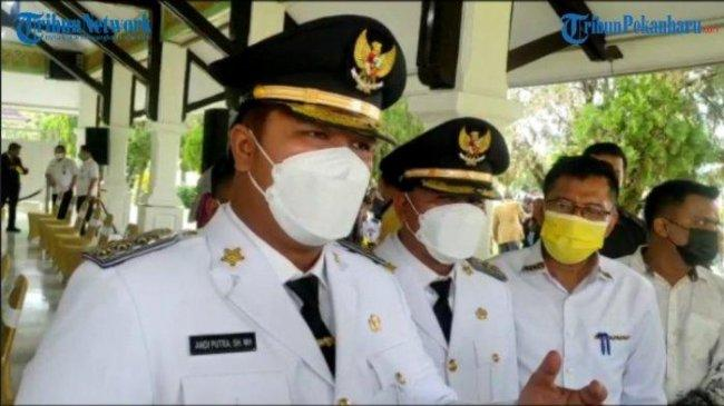 Bupati Terkena OTT KPK, Pendiri Kabupaten Kuansing Sebut Ada Berita yang Simpang Siur