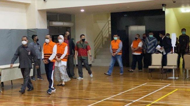 Kronologi OTT Bupati Probolinggo, KPK Amankan Uang Rp 362,5 Juta