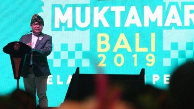 Cak Imin Kumpulkan Ketua DPW Malam Ini untuk Tentukan Nama Sekjen PKB
