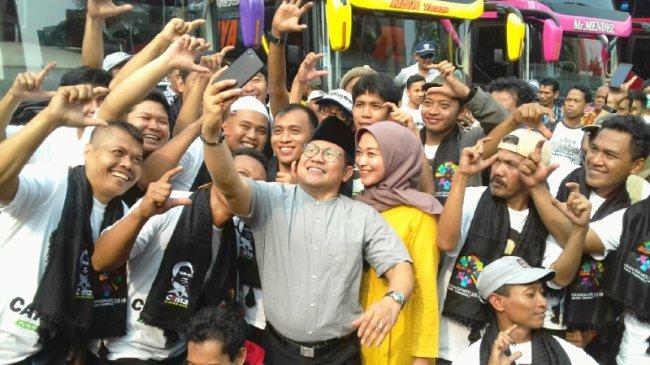 PKB Banyumas Usul Duet Anies Baswedan-Cak Imin