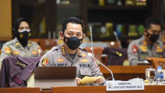 IPW Minta Komjen Pol Listyo Sigit Hapus 3 Diskriminasi di Tubuh Polri, Apa Saja?
