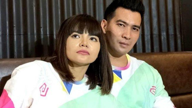 Dinar Candy Merasa Tertantang Dipacari Ridho Illahi, Sebut Kekasihnya Mantan Playboy