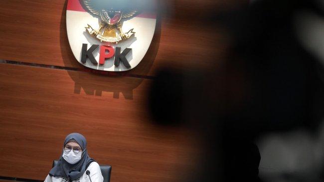 Novel Baswedan Dkk Minta Dewas KPK Laporkan Lili Pintauli ke Penegak Hukum