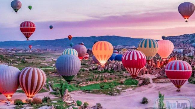 Asyik, Pelesiran ke Turki Sebentar Lagi Bebas Visa, Diberlakukan dalam Waktu Dekat
