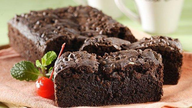 Cara Membuat Brownies yang Lembut Menggunakan Teflon, Perhatikan Tips Berikut Ini