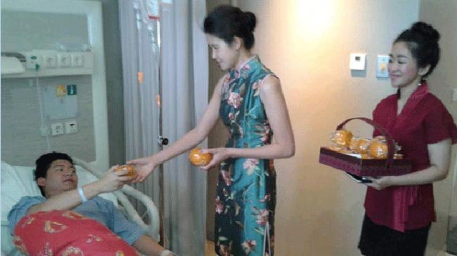Momen Paskah, 15 Rumah Sakit Jaringan Siloam Kembali Gelar Inisiatif Pasien-Sentris