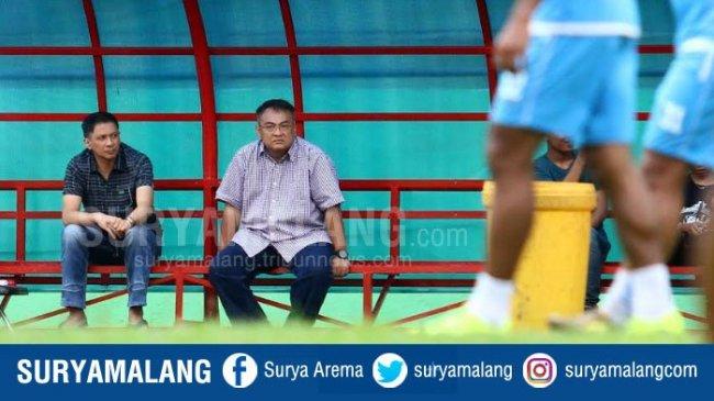 GM Arema FC Menilai FIFA Tunda Piala Dunia U-20 Karena Kompetisi di Indonesia Mandek