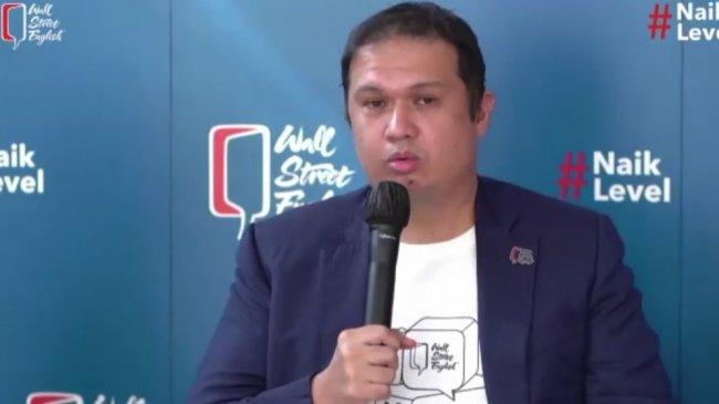 CEO Wall Street English Indonesia, Berjuang Hadapi Pandemi Bersenjatakan 'Winning Mindset'