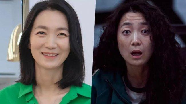 Perankan Han Mi Nyeo di Squid Game, Ini Cerita Kim Joo Ryung