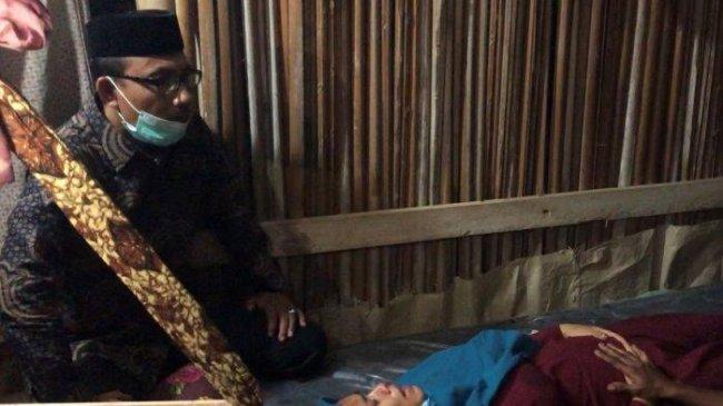 Cerita Pilu Ibu Muda di Aceh Utara, Dilaporkan Polisi Gara-gara Tak Bisa Lunasi Biaya Persalinan