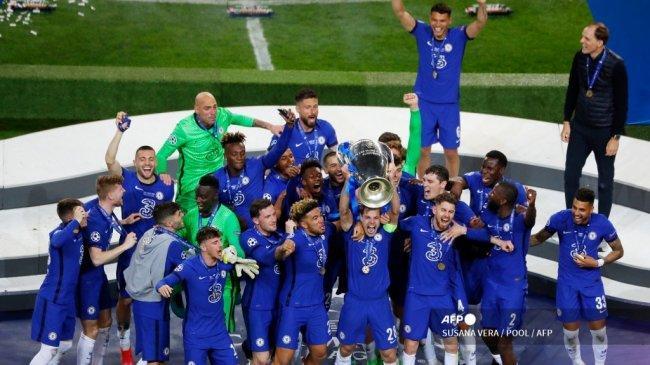 4 Tim Kandidat Juara Musim Baru Liga Inggris - Chelsea Butuh Haaland, Manchester City Jagoan Utama