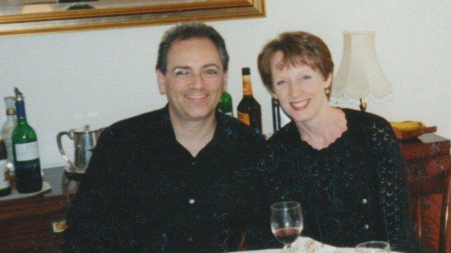 Cerita Suami yang Istrinya Jadi Korban Serangan 9/11: Dia Pergi Bekerja dan Tak Pernah Kembali