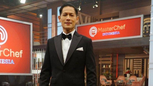 Chef Juna Beberkan Kisah Hidupnya di Masa Lalu, Keluarga Broken Home Membuatnya Nakal