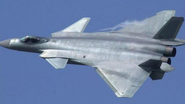 39 Pesawat China Masuk Wilayahnya, Taiwan Peringatkan Beijing, Kirim Pesawat Tempur dan Sistem Rudal