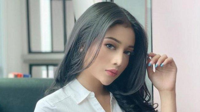 Diam-diam Menikah, Aktris Chintya Ramlan Dapat Mahar Rp 3 Miliar dan Dibukan Usaha Oleh sang Suami