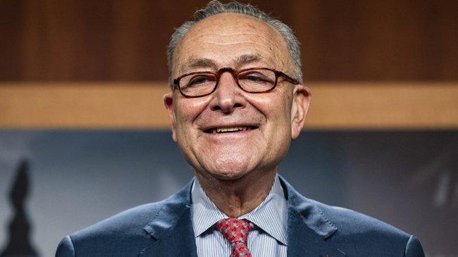Senat AS Tolak Penangguhan Plafon Utang, Risiko Gagal Bayar Pemerintah AS di Depan Mata