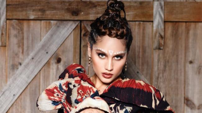 Kolaborasi dengan Eka Gustiwana, Cinta Laura Rilis Single 'Markisa'