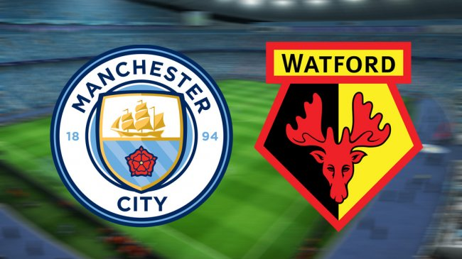 LIVE STREAMING Manchester City vs Watford, Saksikan Nanti Pukul 03.00 WIB Dini Hari!