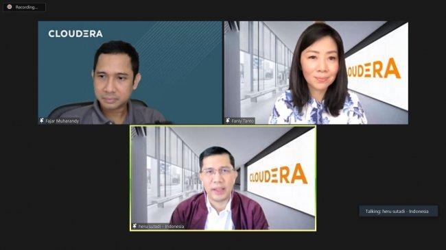 Cloudera: Adopsi 5G Akan Perkuat Posisi Operator Seluler Sebagai Agregator Data