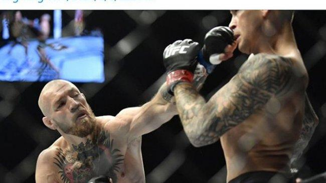 Jadwal UFC 264: Tak Ada Manny Pacquiao Lagi, Conor McGregor Bakal Libas Dustin Poirier