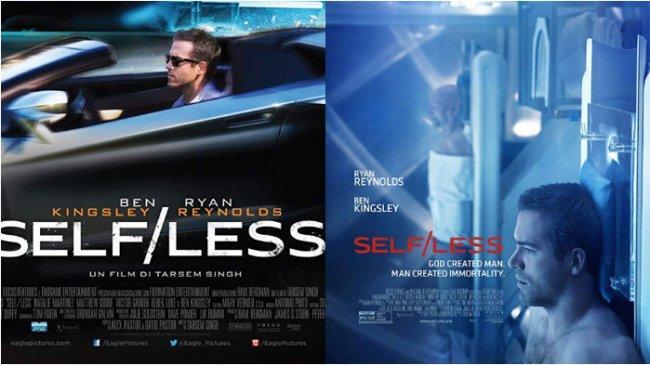 Sinopsis Film Self/Less, Kisah Milyader Berjuang Menyembuhkan Kanker, Tayang Malam ini di TransTV