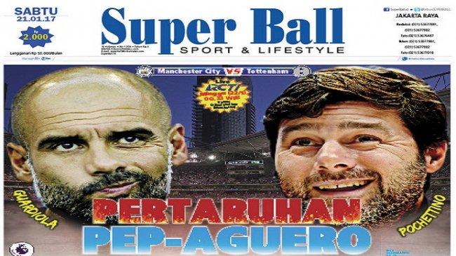 Pep Guardiola Butuh Keajaiban untuk Mengulang Sukses