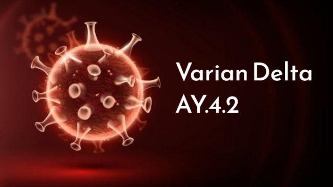 TANYA JAWAB Seputar Covid-19 AY.4.2, Mutasi Baru dari Varian Delta, Sedang Diselidiki di Inggris