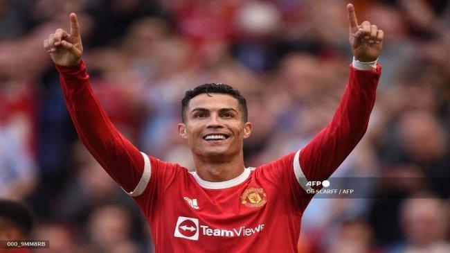 Perjalanan Hidup Cristiano Ronaldo, Berawal Apartemen Sederhana hingga Hunian Mewah